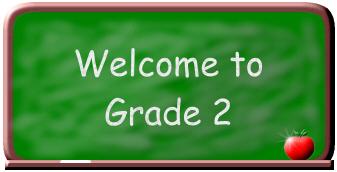 Image Welcoming Grade 2